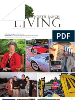 North Ranch Living - August 2011