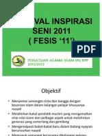 FESIS 11