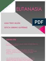 eutanasiaaaa