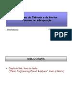 03_Aula 7 - Teoremas