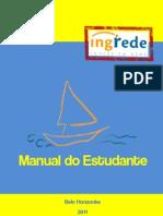 Manual Do Estudante IngRede
