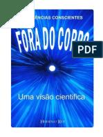 FORA DO CORPO - Instituto de Estudos Transcendentais Hermínio Reis