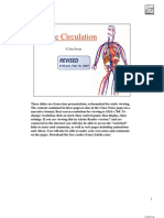 Blood Circulation PDF