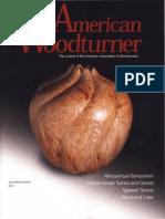American Wood Turner