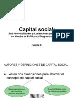 Capital Social715