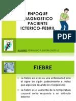 Enfoque Diagnostico Paciente Icterico-febril0304