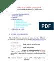 PE User Guide