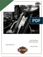 Harley Davidson Brand analysis