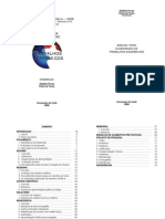 Manual Uneb - Atualizado Em Nov 2008 2