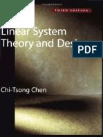 [线性系统理论与设计(第三版)].(Linear.System.Theory.and.Design.).Chi-Tsong.Chen.3rd.Edition