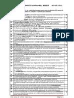 Evaluacion Diagnostic A Bioquim. I