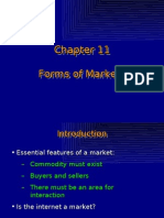 Market Forms Mujeeb
