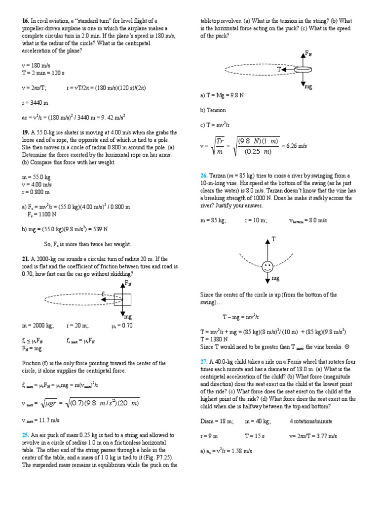2 d motion problems solutions Projectile motion, general solution back projectile motion curved motion physics contents index home as mentioned above, this is a two dimensional problem therefore, we will consider x- and y-directed displacements, velocities, and accelerations.