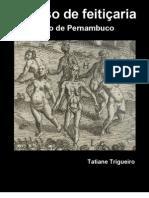 Um Caso de feitiçaria na Inquisição de Pernambuco - Tatiane Trigueiro