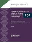 m e Tool Series Case Study