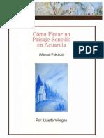 Manual Acuarela