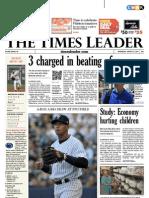 Times Leader 08-17-2011