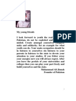 Admission Booklet 2009