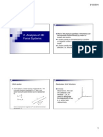 Microsoft Power Point - STATICS Handouts 3