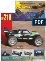 Rc Racing Aout 2011