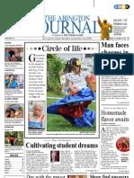 The Abington Journal 08-17-2011
