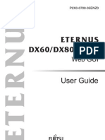 Dx-Entry Web Gui User Guide