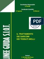 LG Sarcomi Tessuti Molli Definitivo
