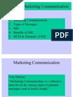 23673804 Integrated Marketing Communication