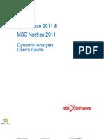 Mdmsc Nastran 2011 Dynamics