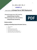 70_284_les_X ( Microsoft Exchange Server 2003 )