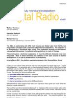 Trev 2011-Q1 Hybrid-radio Coinchon