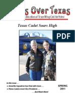 Texas Wing - Mar 2011