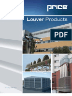 Louvers Catalog