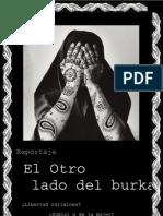El otro lado del burka