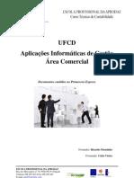 Documentos Emitidos No Primavera Express AIGAC