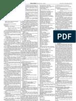Diario Oficial - 16.08.2011 - Portaria DRHU 55