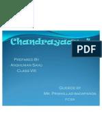 CHANDRAYANA-1