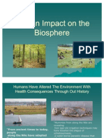 Human-Impact-Environment Lec Updated 8_2011