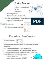Vortex Flow
