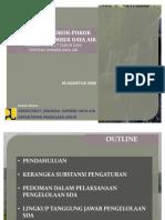Bahan Ekpose Iwrm by Suharto Sarwan