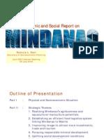 Agribusiness Mindanao