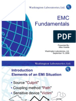 EMC Fundamentals Sept 2006
