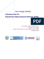 Village Enterprise Networks