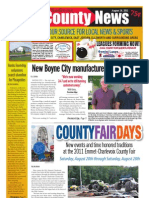 Charlevoix County News - August 18, 2011