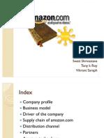 25207246 Amazon Supply Chain Final Ppt