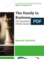 The Family in Business
