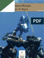 Arqueología Bajo el Agua [Trejo, Flor]