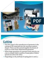 Cutting Ppt
