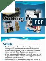 Cutting Ppt