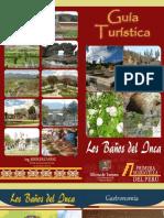 Guia Turistica 2011